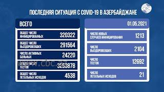 В Азербайджан доставят первую партию российской вакцины