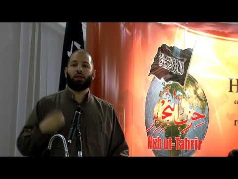 Why Hizb ut Tahrir?
