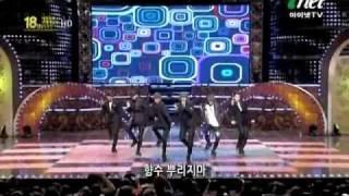 Video [BROADCAST] 111212 iNET TV 18th Korean Entertainment Awards - Teen Top - NMPOY download MP3, 3GP, MP4, WEBM, AVI, FLV Mei 2017