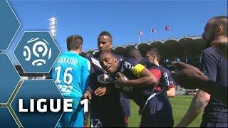 Girondins de Bordeaux - RC Lens (2-1)  - Résumé - (GdB - RCL) / 2014-15