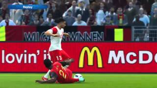 Semi Final - Belgium vs Switzerland