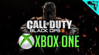 Black Ops 3 Xbox One Gameplay - CoD BO3 Beta Gameplay on Xbone
