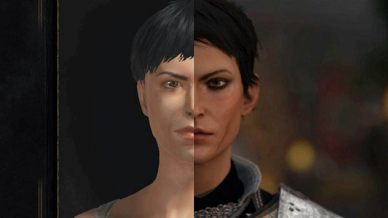 Dragon Age: Cassandra