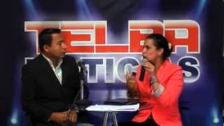Entrevista BABA TV MONICA SALAZAR