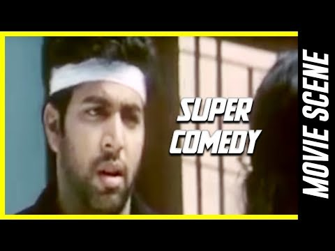 Deepavali - Jayam Ravi Super Scene | Jayam Ravi,Bhavana,Raghuvaran
