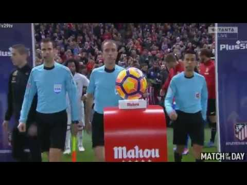 Atletico Madrid vs Real Madrid 0 3   All Goals & Extended Highlights   La Liga 19 11 2016 HD 1fbd724