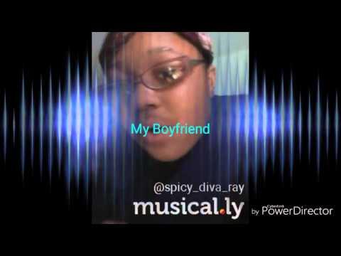 Rai'Leanne best Musical.ly's