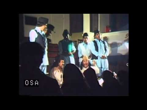 Tum Pe Lakhon Salam - Sabri Brothers Qawwal & Party - OSA Official HD Video