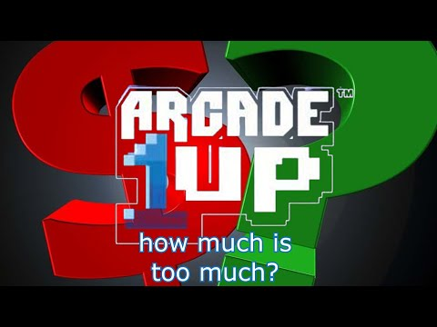 How much will you pay for Arcade1up? AtGames Legends pinball wave 4, iiRcade adds a hit game from Evil Genius Entertainment