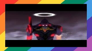 [PSP] Rebuild of Evangelion Sound Impact (Track 30) Hard [TAS]