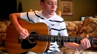 """Angel Eyes"" by Love and Theft - Cover by Timothy Baker"
