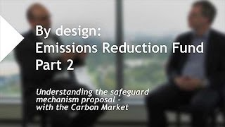 Emissions Reduction Fund - Part 2