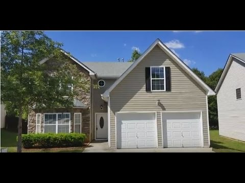 Houses for Rent-to-Own in Douglasville GA 6BR/3.5BA by Douglasville Property Management