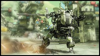 HAWKEN (PS4) : Testing The Reaper Mech