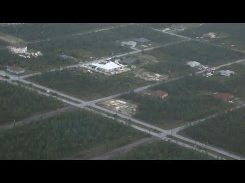 Bahamas: Aerial footage shows desolation after Hurricane Dorian | AFP