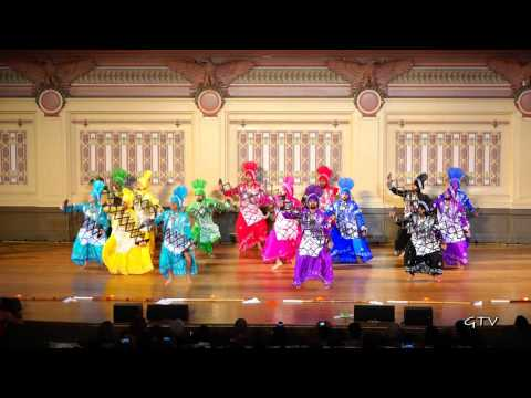 First Class Bhangra – Bhangra In The Burgh 2015