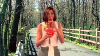 Wendie Malick aka Victoria Chase in Mrs. Lady Pants Ad - Hot In Cleveland