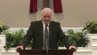 Extraterrestrials (Pastor Charles Lawson)