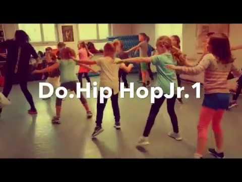 Broadway Dance School- Hip Hop Jr.1 Dresden