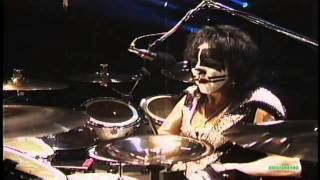 KISS - Shout It Out Loud [ East Rutherford 6/27/00 ]