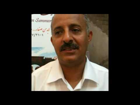 Renowned Yemeni artist Mazher Nizar's art