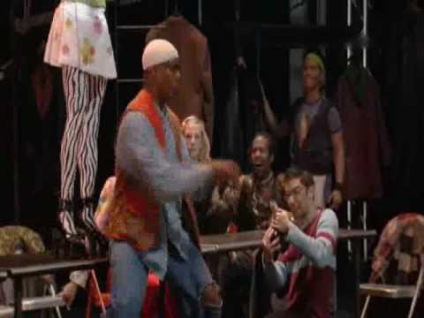 Rent, the musical, La vie boheme