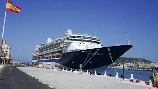 TUI Discovery 2 - Thompson Cruise Ship 2017 (Full HD)