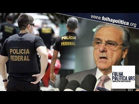 PF prende presidente da CNI e avança sobre o Sistema S