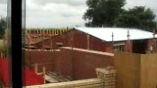 House of Nelson Mandela in Soweto, South Africa