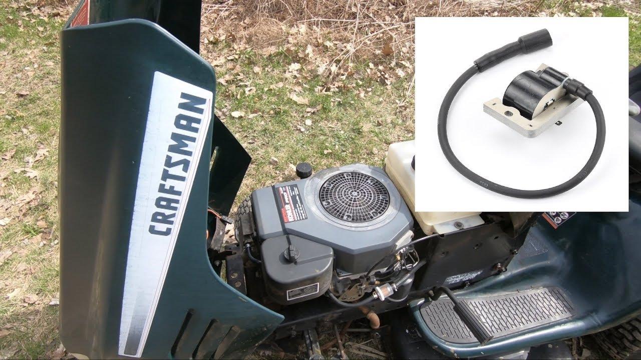 Kohler Coil install How To
