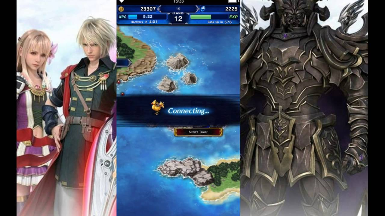 final fantasy brave exvius exploration daily quest cheat - Quest Bergroer Sessel