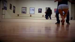 "Prince Royce ""Te Robare"" (Peter & Jenny Mee Bachata Freestyle)"