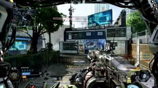 Titanfall - Campaign (Militia) - Get Barker