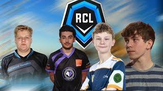 All pro clash royale tournament
