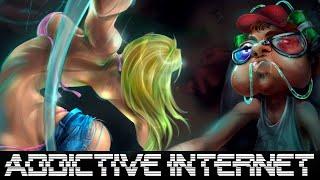 Смотреть клип Nd - Internet