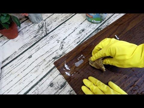 Как легко и быстро удалить этикетку с пластика, стекла