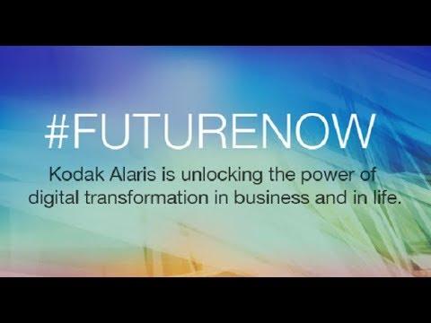 Kodak Alaris Overview with CEO Marc Jourlait | Kodak Alaris
