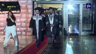 الكلية الاسترالية في عمان تحتفل بتخريج فوجها العاشر - (18-9-2017)