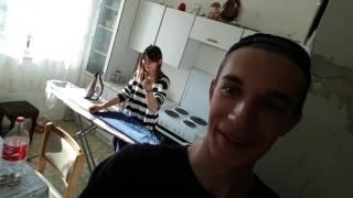 КАК ПРАВИЛЬНО ГЛАДИТЬ ВЕЩИ(В этом видео я покажу как правильно гладить вещи в домашних условиях! Легко и просто., 2016-08-21T13:53:05.000Z)