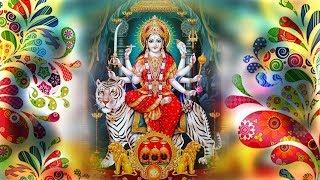 """नवरात्रों के मंगलमय भजन """" नवरात्री स्पेशल 2019 माँ दुर्गा भजन"""