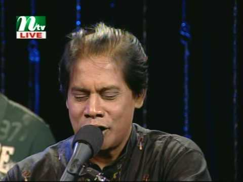 Rojoni Hoish Na Oboshan - Bari Siddique (Live Version)