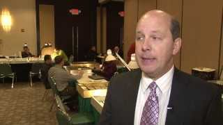 New PCDA President Talks About Member Benefits and Future Goals VIDEO: 3:10.