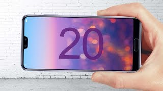 Huawei P20 es un Monstruo!!