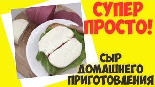 Закуски Сыр домашнего приготовления Homemade cheese snacks