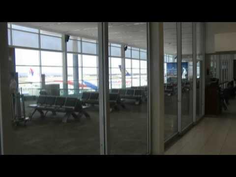 Adelaide Airport, South Australia: Australia
