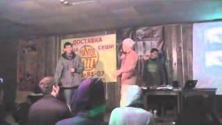 SNэP & KuZэN -(Dakoma) На*уй такие вечеринки