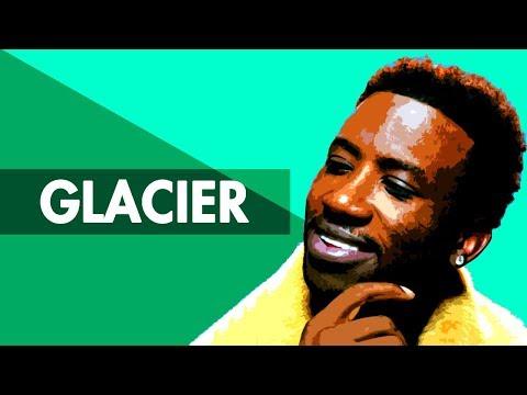 """GLACIER"" Trap Beat Instrumental 2018 | Dope Hard Dark Rap Hiphop Freestyle Trap Type Beat | Free DL"