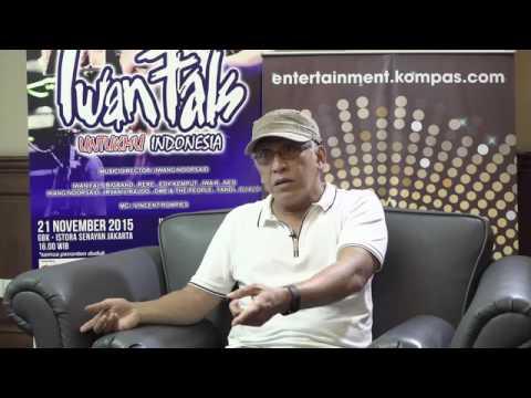 Wawancara dengan Iwan Fals - bagian 2