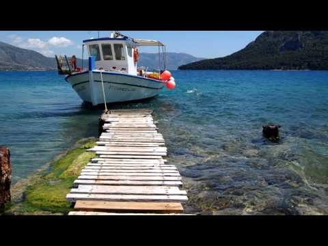 Greece ...  beautiful Greece  HD