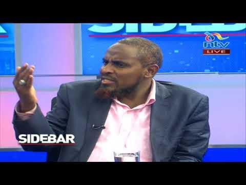 SIDEBAR: Abduba Dida & Kavinga Kaluyu defend return to presidential race